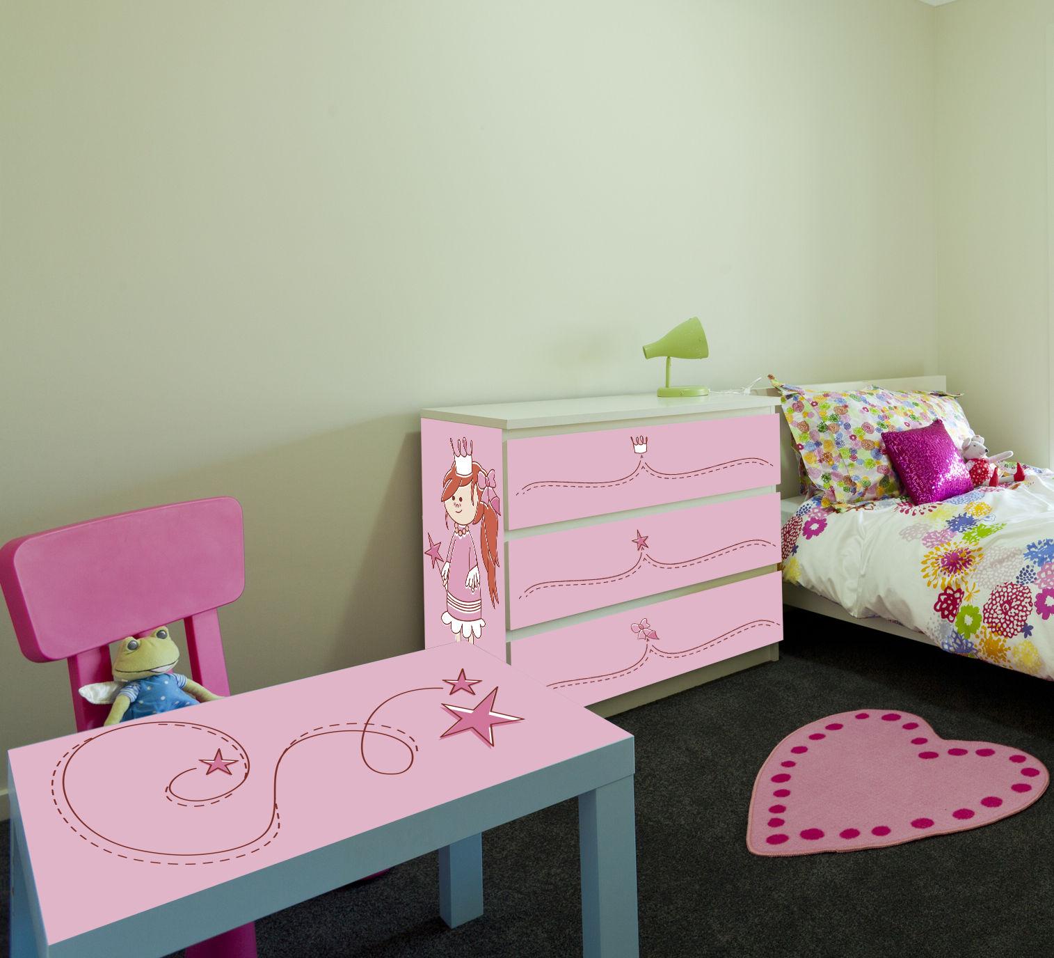 Как подобрать пленку для мебели