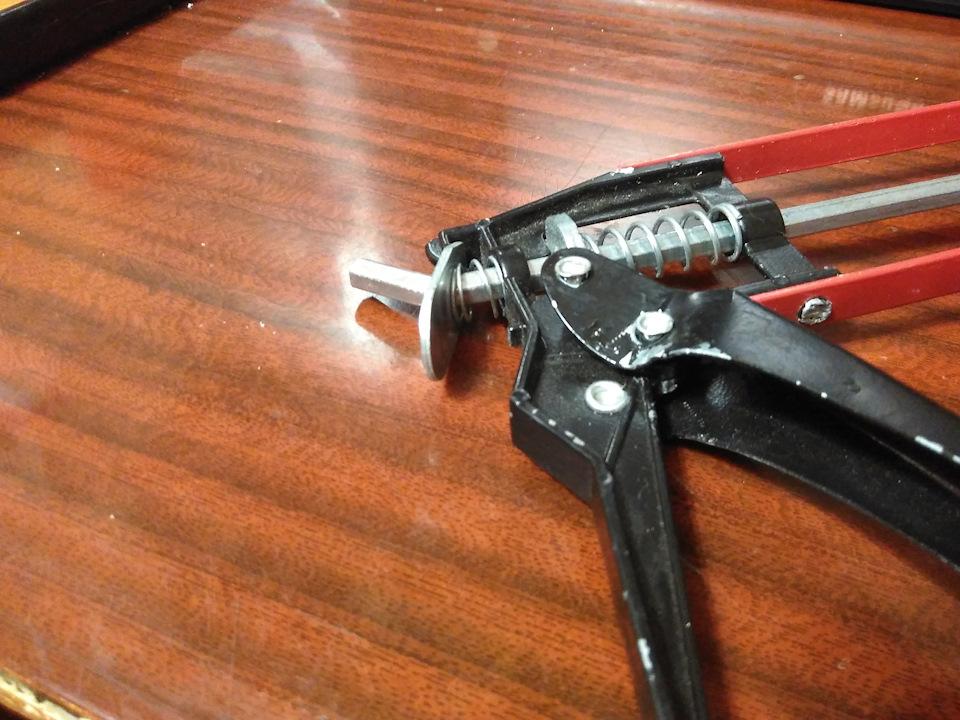 Сообщества ›                               Инструмент - Делимся Опытом ›                               Блог ›                                   Советы по выбору пистолета для герметика