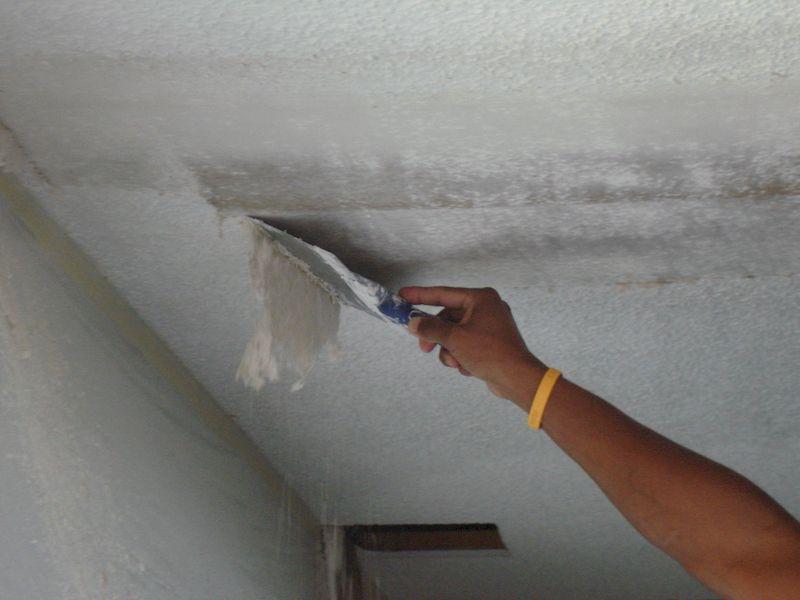 Особенности покраски стен водоэмульсионной краской