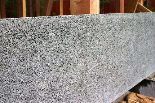 Фибролит бетон соль разрушает бетон