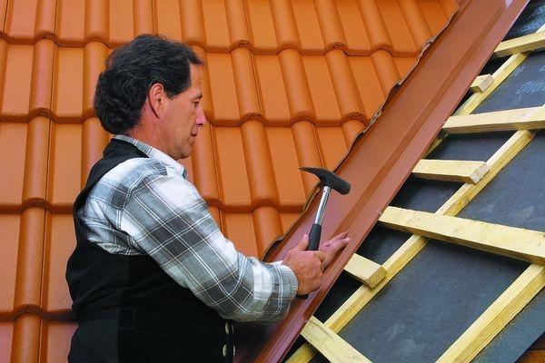 Пошаговая инструкция обустройства крыши из металлочерепицы