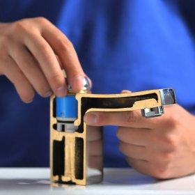 Замена картриджа в смесителе: подробная инструкция для ремонта в фото и видео