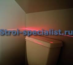 Как пользоваться лазерным уровнем, виды лазерных уровней