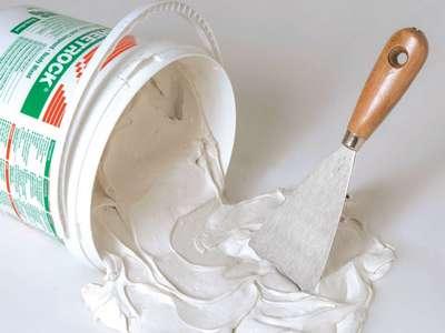 Какую лучше использовать шпаклевку для стен под покраску