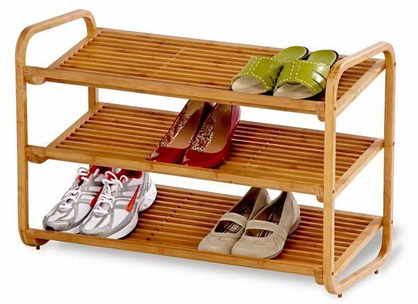 калошница для обуви
