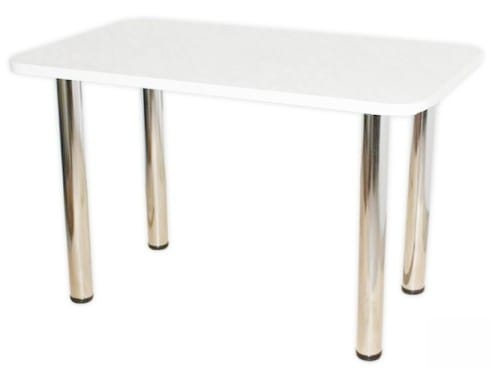 Кухонный стол своими руками - результат