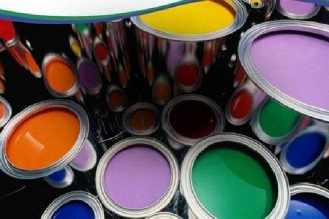За счет специальных добавок–пигментов водорастворимым латексным краскам придаются нужные цвета и оттенки