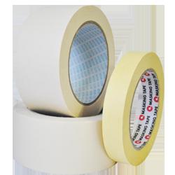 Малярная лента для защиты неокрашиваемых частей