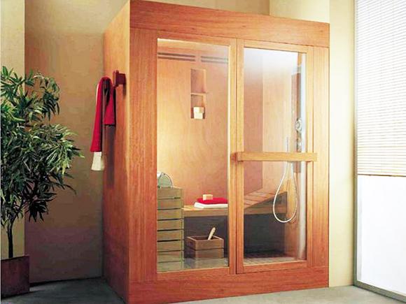 Мини сауна в квартире  своими руками  - важные аспекты и шаги постройки