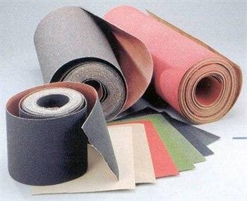 Виды наждачной бумаги и ее маркировка