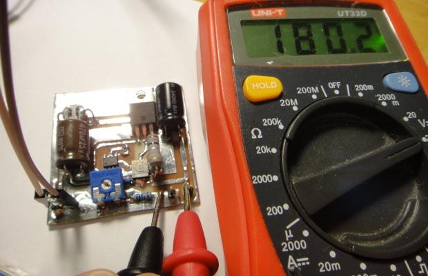 По стандартам допустимое отклонение электроэнергии составляет 198–242 В