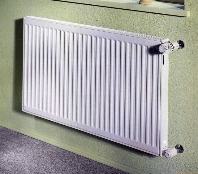 Панельные радиаторы: отличный выбор для современных систем отопления