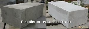 Какими материалами строить дом