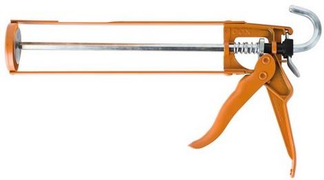 каркасный пистолет для герметика