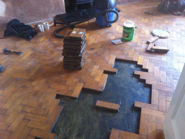 Иногда площадь среднего ремонта может быть достаточно внушительной