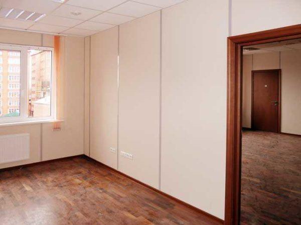 листовые стеновые панели - способ быстро выровнять стены и заодно их отделать