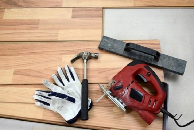 Необходимо подготовить инструменты для разметки, резки заготовок, проведения монтажа