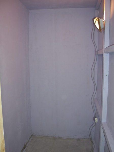 Вы можете покрасить помещение в любой цвет