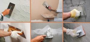 Выбор отделочного материала для стен