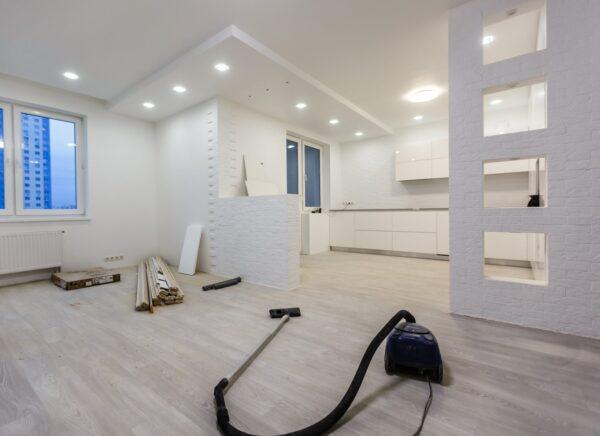 Ремонт квартиры в новостройке - стоит ли его выполнять самостоятельно?