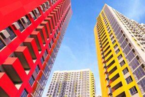 Москва: почему лучше приобретать недвижимость в новостройке?