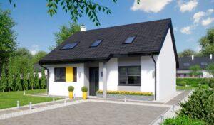 Проект дома - одноэтажный или с мансардой?