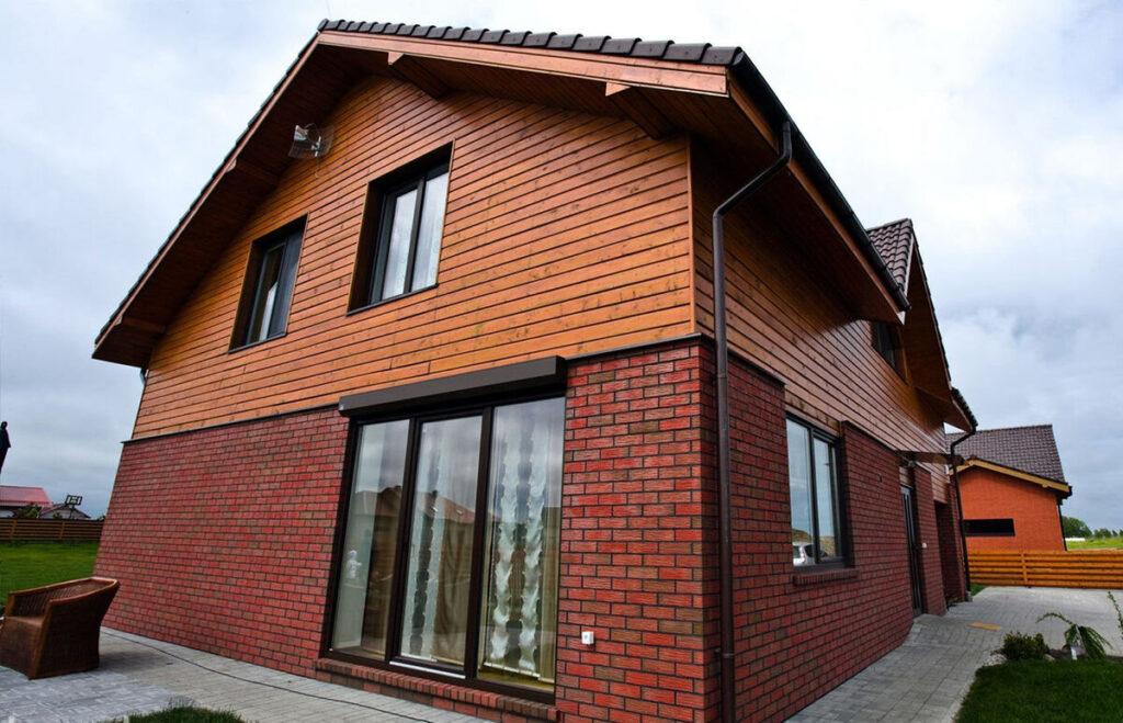 Кирпичный или деревянный дом – что лучше?