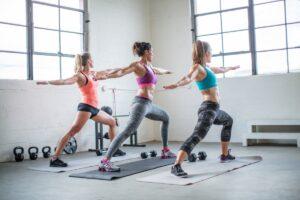 Как фитнес способен изменить твою жизнь к лучшему?