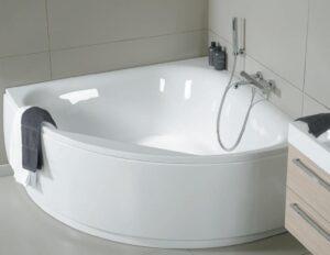 Выбор ванной