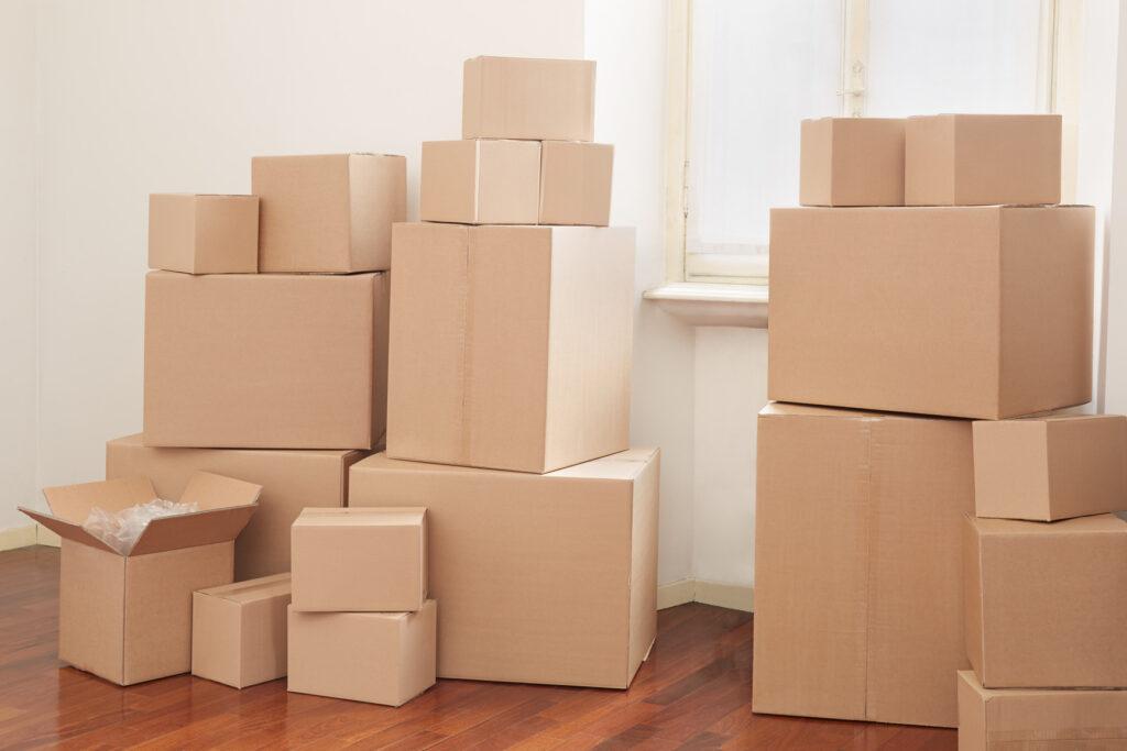 Переезд в другую квартиру: как организовать правильно?