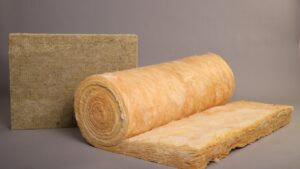 Минеральная вата – современный теплоизоляционный материал для утепления коттеджа