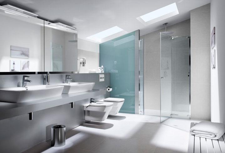 Элитная сантехника в ванную